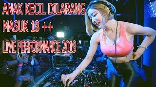 DJ SODA LIVE  PERFORMANCE 2019 | KETAGIHAN