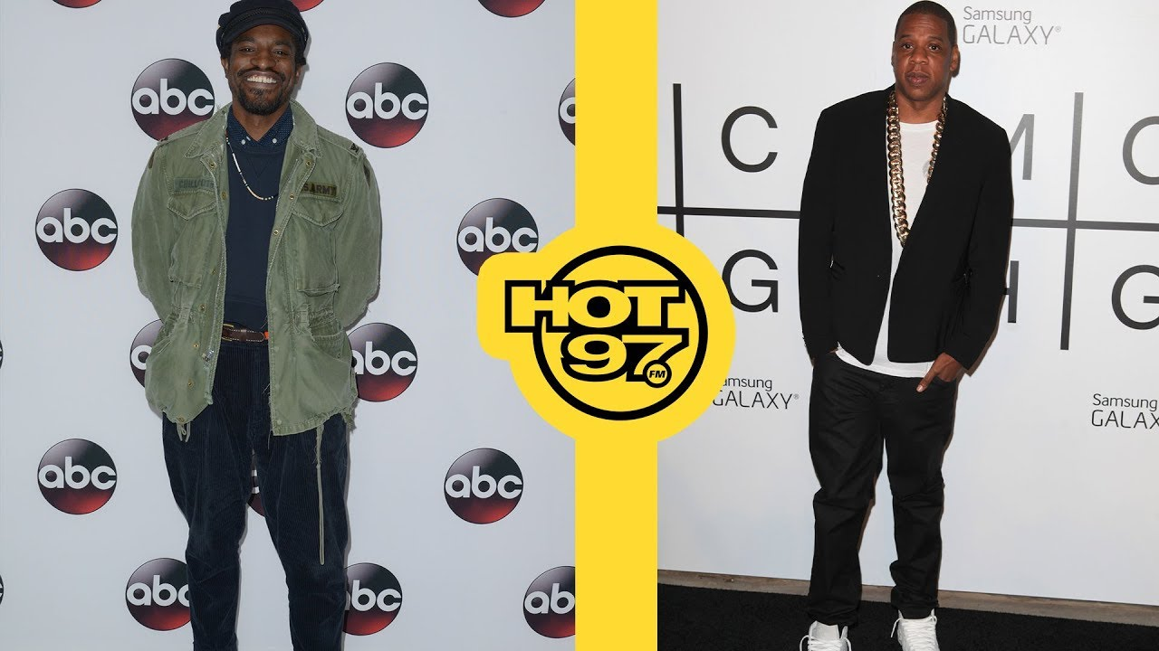 Rosenberg & Ebro REVEAL The 'Real Top 50 Rappers List' On Ebro in the  Morning