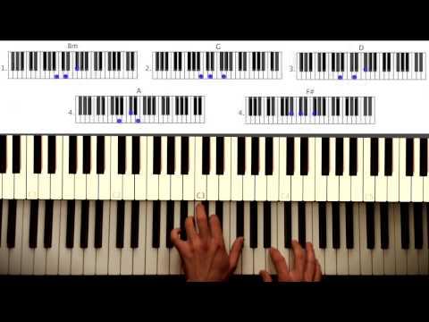 Avicii - Wake me up - Coen Modder