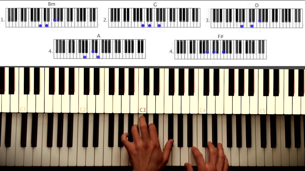 How to play wake me up avicii part 2 melody original piano how to play wake me up avicii part 2 melody original piano lesson tutorial by piano couture hexwebz Gallery