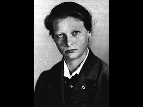 7 facts about Notorious Nazi Herta Oberheuser