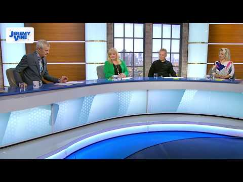Linda Nolan addresses that Coleen and Kim Loose Women feud