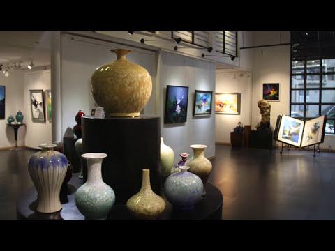 Marlon's Gallery Shanghai