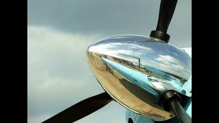 воздушный винт для аэролодки