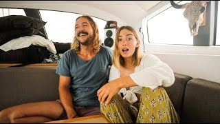 A Q&A this weekend here onboard La Vagabonde!