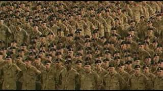 Baixar Legião Urbana - A canção do senhor da guerra (editado para guerra no iraque)