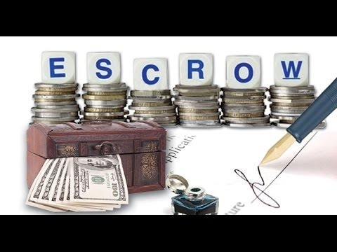 what-is-an-escrow-account?