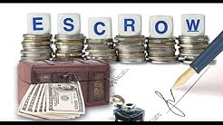 What is an Escrow Account?