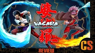 VASARA COLLECTION - PS4 REVIEW (Video Game Video Review)