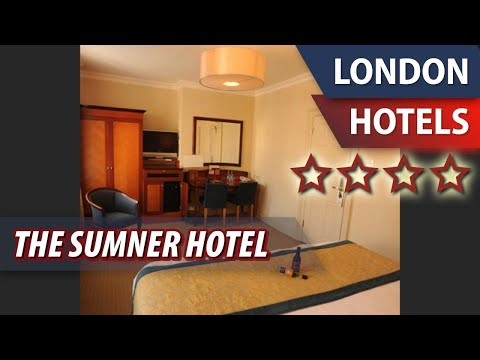 the-sumner-hotel-⭐⭐⭐⭐-|-review-hotel-in-london,-great-britain
