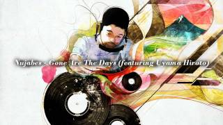 Nujabes - Gone Are The Days (featuring Uyama Hiroto)  2011 [HQ]
