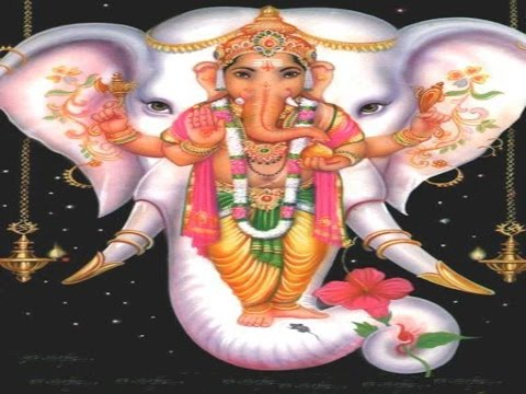 Great Sri Ganesha Mantra 945 For Obstacle Breaker & Enlightenment & Success Study & Everything