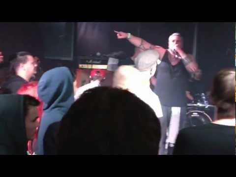 IT'S NOT MY CREW (Live at TEMPLE OF BRUTALITY FEST 2013)