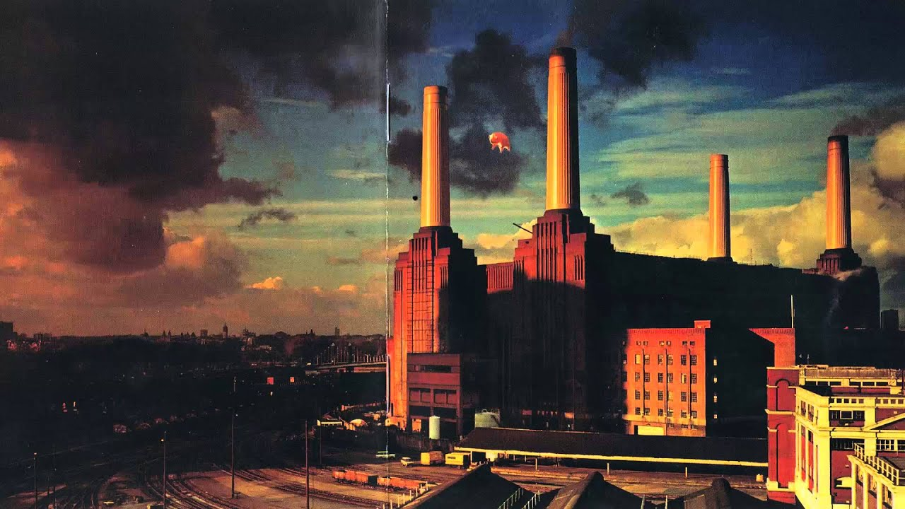 Pink Floyd - Animals | Full Album HQ - YouTube