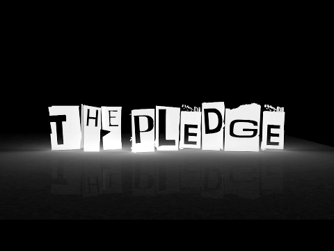 The Pledge | 9th February 2017