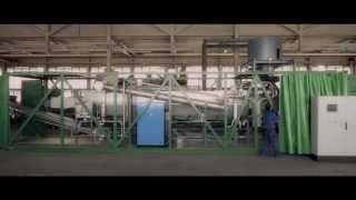 etia biogreen bgr cm600 mobile unit