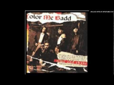 Color me badd  - Wild flower