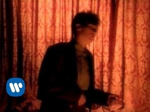k.d. lang - Pullin' Back The Reins (Video)