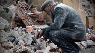 Землетрясение (2016)— русский трейлер