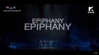 download lagu bts epiphany