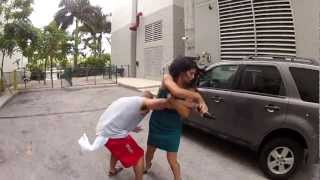 I AM ELITE KRAV MAGA - Street Attacks thumbnail