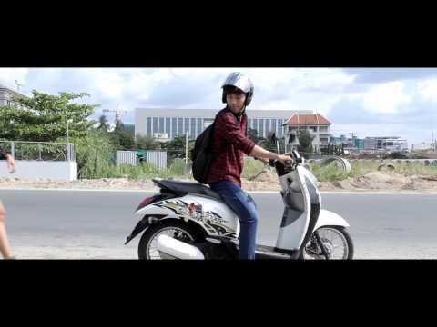 [MV] CRUSH - Mick Piyawat