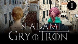 Gra o Tron: najlepsze miejscówki z serialu do odwiedzenia w Chorwacji | ŚLADAMI GRY O TRON #1