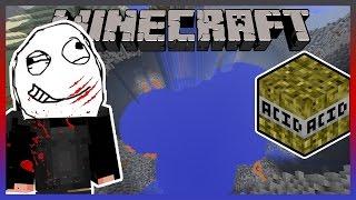 DIERA DO SVETA! - ICBM TNT Mod! - Minecraft SK/CZ