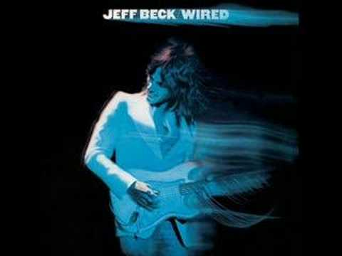 Jeff Beck - Play With Me