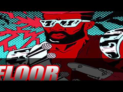 Major Lazer - Pon De Floor (DualSynth Remix)