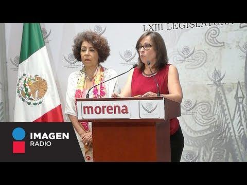Hemos llegado a una dependencia energética absurda: Rocío Nahle / Primera Emisión