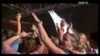 Kane (DJ Tiesto remix) - Rain down on me
