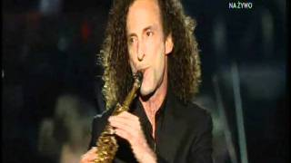 Repeat youtube video Kenny G. - Silhouette