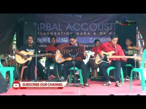 KALIAN DENGARLAH KELUHANKU (COVER EBIET G ADE) - GIRBAL ACCOUSTIC COLLABORATION 25-4-2018