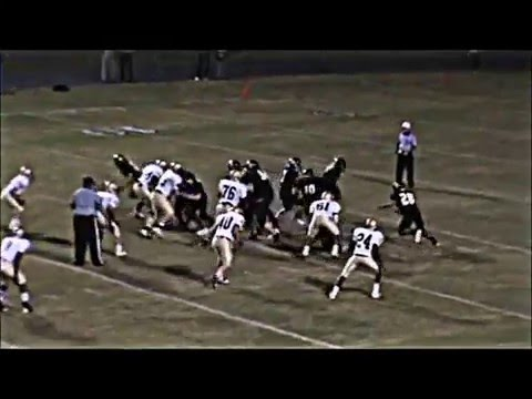 Pendleton High School Football 2011 Season In Review