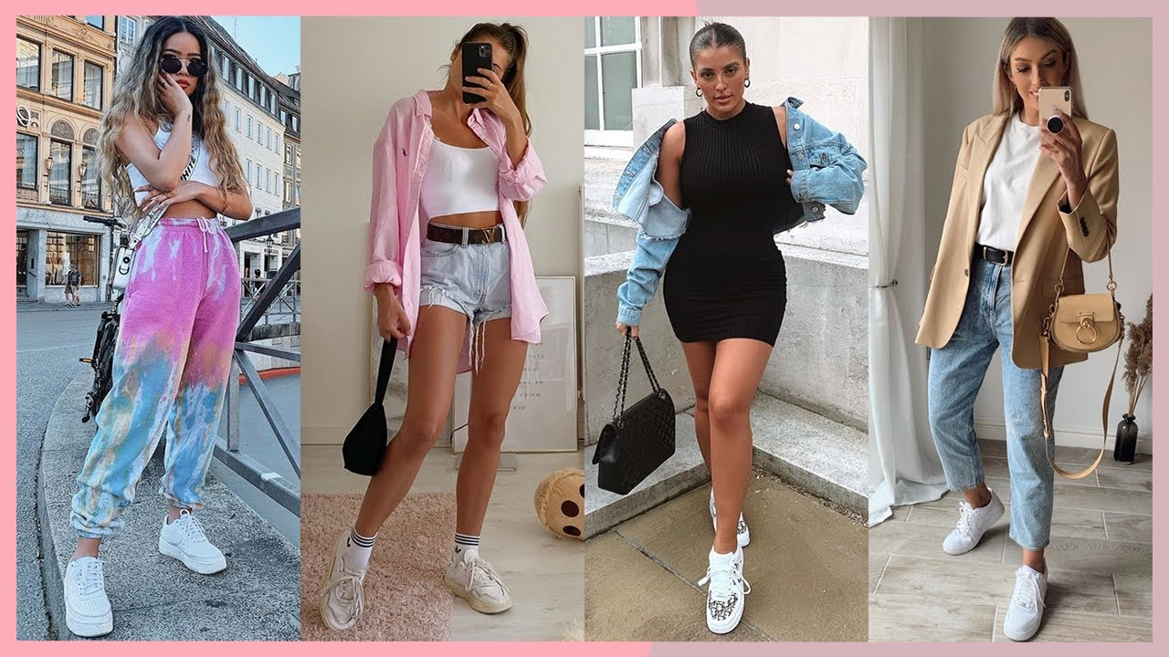 Outfits Juveniles Otono Invierno 2020 2021 Casuales Elegantes Para Mujer Tendencias Fall Winter Youtube