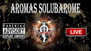 La Noche de la Alquimia 73 programa 16/11/16. Emisión Pirata. Especial Solubarome