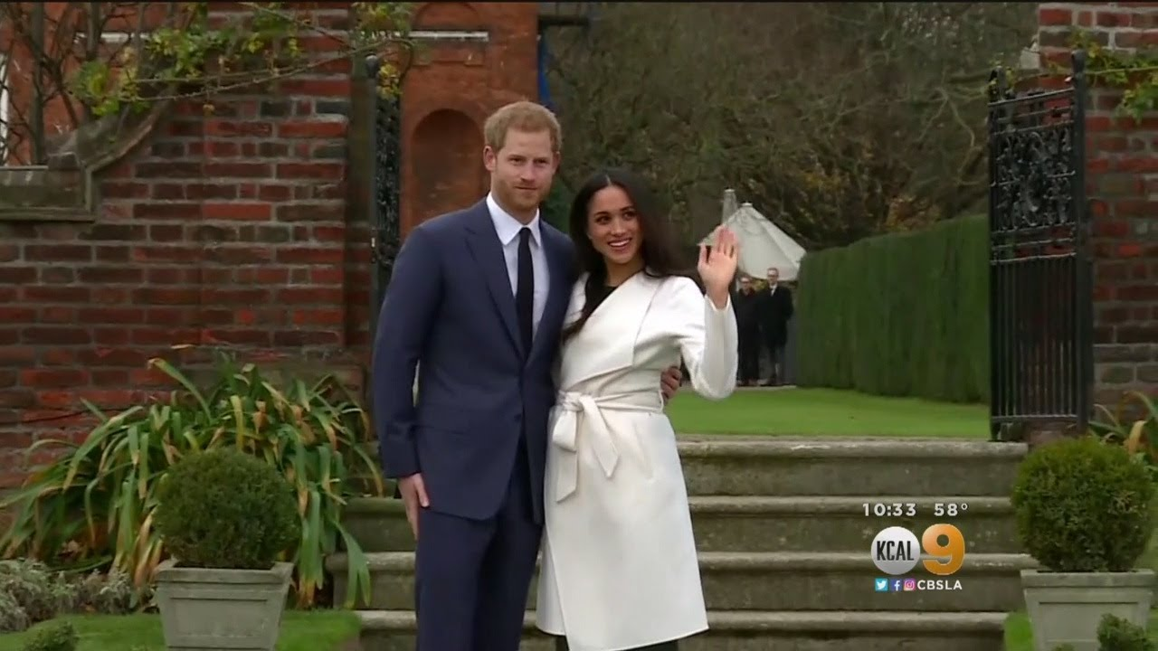 Report: Markle's Dad Not Attending Royal Wedding