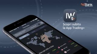 EWolution di IWBank Private Investments: nuova App Trading