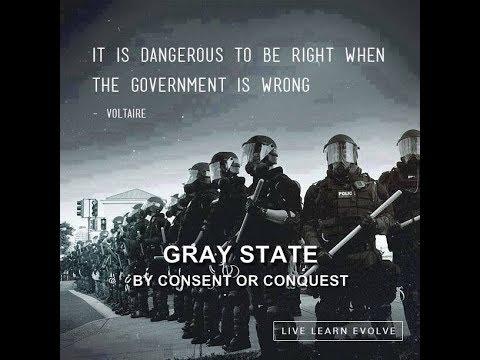 Gray State Film