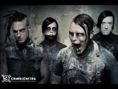 Combichrist  Sent To Destroy