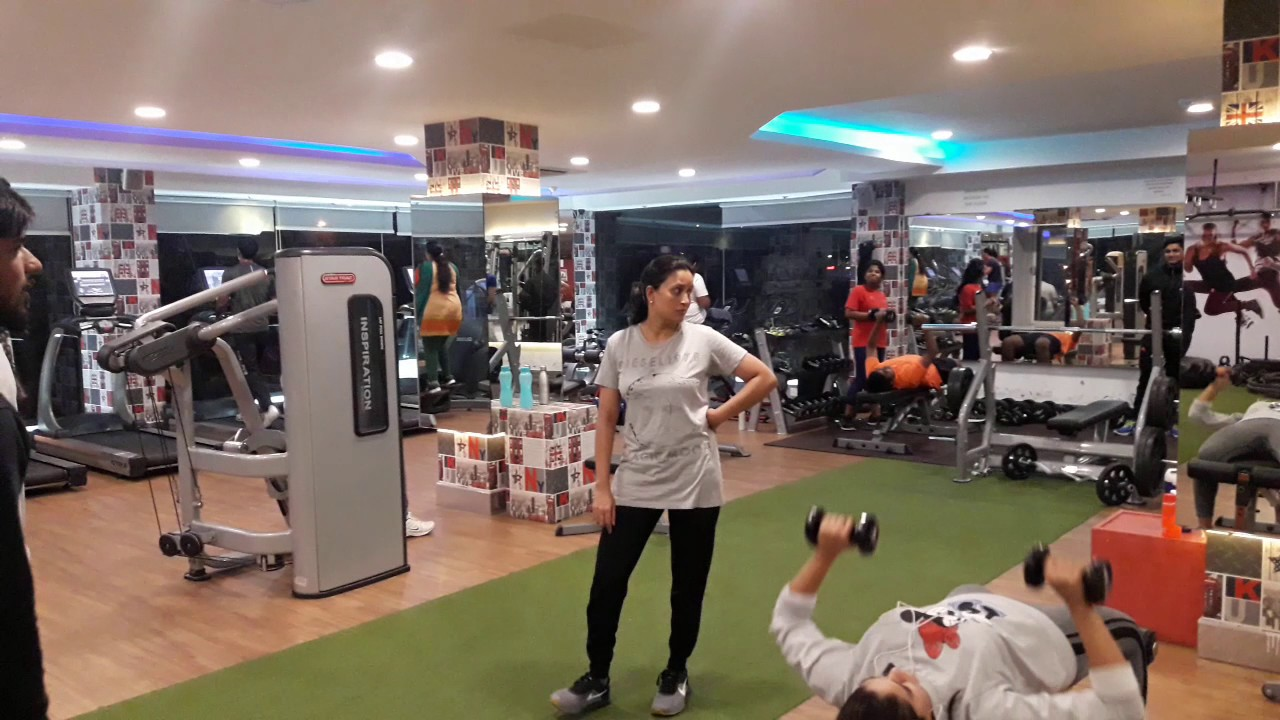 Chizel Fitness Studio in Jubilee Hills, Hyderabad | 360 ...