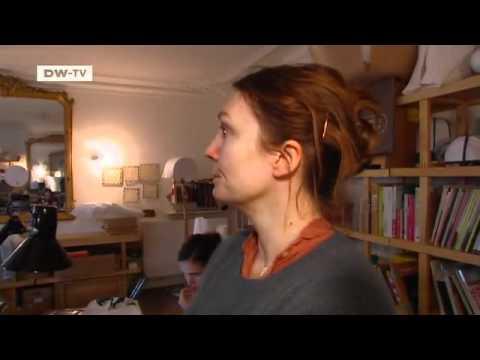 French Designer Inga Sempé | euromaxx