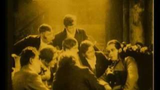 Hoffmanns Erzählungen 1923 (Film) - Titel und erste Szene