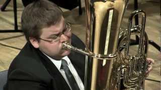 Ralph Vaughan Williams - Tuubakontsert f-moll (III Finale: Rondo all tedesca: Allegro)