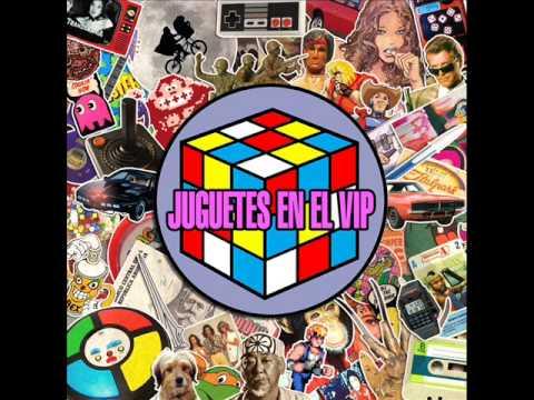JUGUETES EN EL VIP - 06 -Bien Muerta (feat Mavi Diaz)