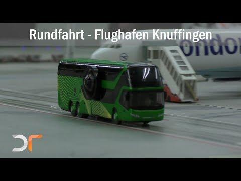 MiWuLa - Flughafen Knuffingen mal anders | FPV | RC 1:87