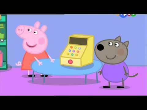 Играть в игру Свинка flashplayerru