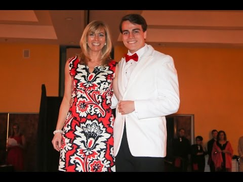 Fairfield Prep Fashion Show with Class of '15 Mothers & Sons