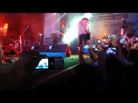 FOSSILS LIVE AARO AEKBAR BURDWAN...